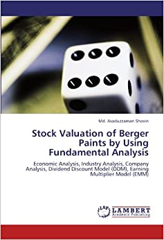 fundamental analysis of stocks books pdf