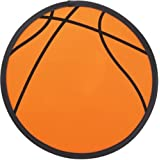 9.5-inch Basketball-Themed Nylon Flyer