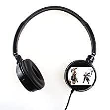 buy Final Fantasy Xiv 1Ffxv027 Machinist Earphone Headphone Fashion Cartoon Stereo Sound