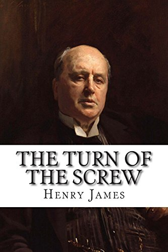 an in depth analysis of henry james story the turn of the screw