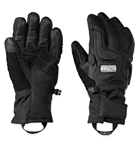 Buy Outdoor Research Ladies Knuckleduster Gloves by Outdoor Research
