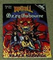 Ozzy Osbourne Part 1 Rock n Roll Comics Issue #28 (Supertzars with Black Sabbath)