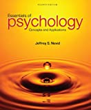Essentials of Psychology: Concepts and Applications, 4th ed.