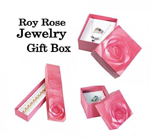carbonado roy rose jewelry sterling silver stackable. Black Bedroom Furniture Sets. Home Design Ideas