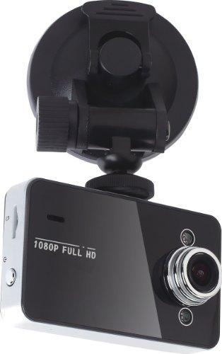 Full HD 1080P Car DVR Camera Dash Cam Video Recorder G-Sensor IR Night Vision HDMI