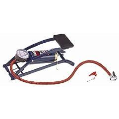 Buy Custom Accessories 57770 '100 PSI' Deluxe Foot Pump by Custom Accessories
