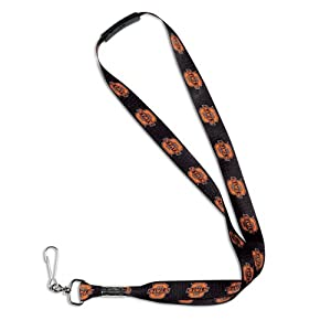 Oklahoma State Cowboys Official NCAA 20 Lanyard by Wincraft by WinCraft