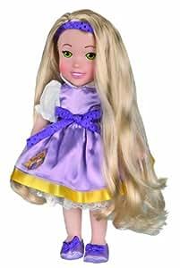 Zapf Creation 951019 Disney - Muñeca Rapunzel [Importado de Alemania]
