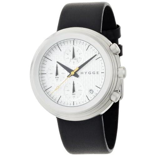[ヒュッゲ]HYGGE 腕時計 2312 CHRONOGRAPH SERIES MSL2312C(CH) MSL2312C(CH) 【正規輸入品】