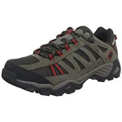 Buy Columbia Mens North Plains Waterproof Trail Shoe by Columbia