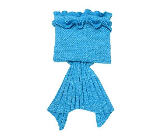 uncinetto-maglia-sirena-coda-coperta-sacco-a-pelo-handcraft-per-bambini-tutte-le-stagioni-sacco-a-pe
