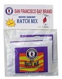 Brine Shrimp Hatch Mix