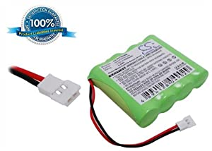 Replacement battery for Philips TD9200, TD9203, TD9205, TD9260, TD9261, TD9262, TD9270, TD9271, TD9272