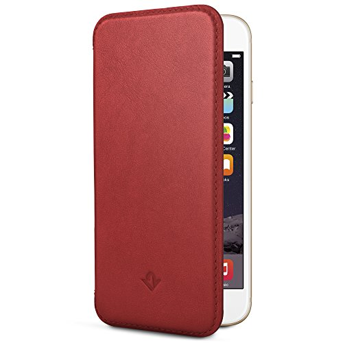 twelve-south-12-1426-funda-para-apple-iphone-6-resistente-a-rayones-soporte-de-sobremesa-rojo