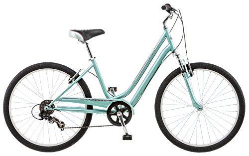 Purchase Schwinn Women's Suburban Bike, 26-Inch, Mint
