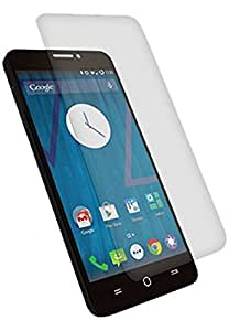 D'Clair Premium Tempered Glass Combo of 5Pack/Pieces for lava X5