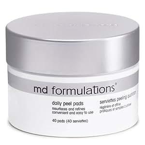 MD Formulations 40pads