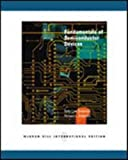 Semiconductor Device Fundamentals (0071241523) by Anderson