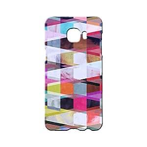 G-STAR Designer Printed Back case cover for Samsung Galaxy C5 - G6532