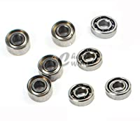 Parrot AR Drone Quadcopter 2.0 and 1st VGE Upgrade Drive Gear Bearings 8pcs by Parrot