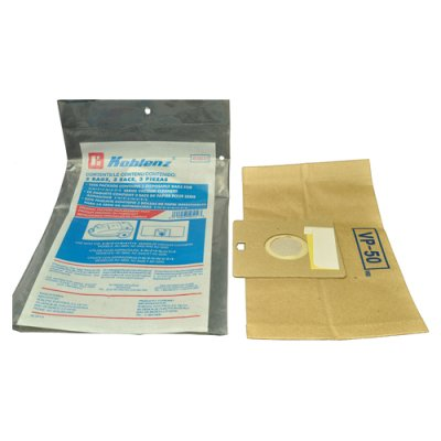 Koblenz Infinity Canister Vacuum Cleaner Bags AC-3800, AC-3400, AC3200 VP-50 (Infinity Vacuum Filter compare prices)