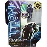 ディズニー TRON Legacy: ライト Cycle Sam Flynn -- ゼロ グラビティ RC Vehicle