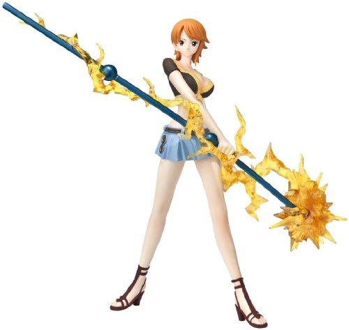 フィギュアーツZERO ナミ -Battle Ver.-