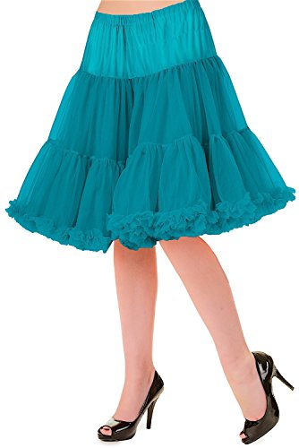 banned-petticoat-walkabout-234-emerald-turkis-m-l