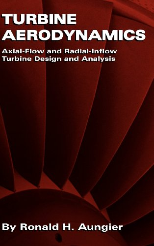 Ebook Download Turbine Aerodynamics: Axial Flow and Radial