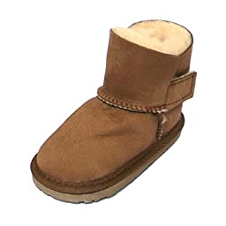 Australian Made Sheepskin Walkers - Unisex Boots (7)