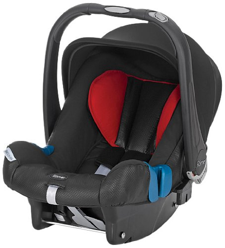 Römer 2000005493 Autositz Baby-Safe plus SHR