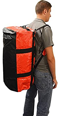Andes Rigger Cargo Bag Travel Holdall Offshore/Camping from Andes