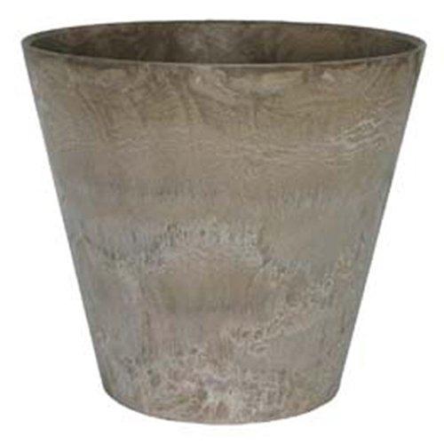 Ivyline Artstone 110907 Pot 22x20cm - Claire Taupe