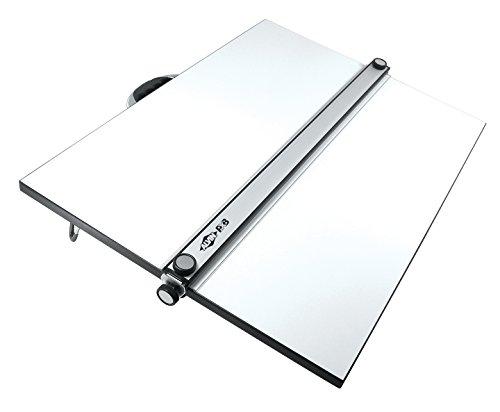 Alvin PXB Series Portable Parallel Straightedge Board 30