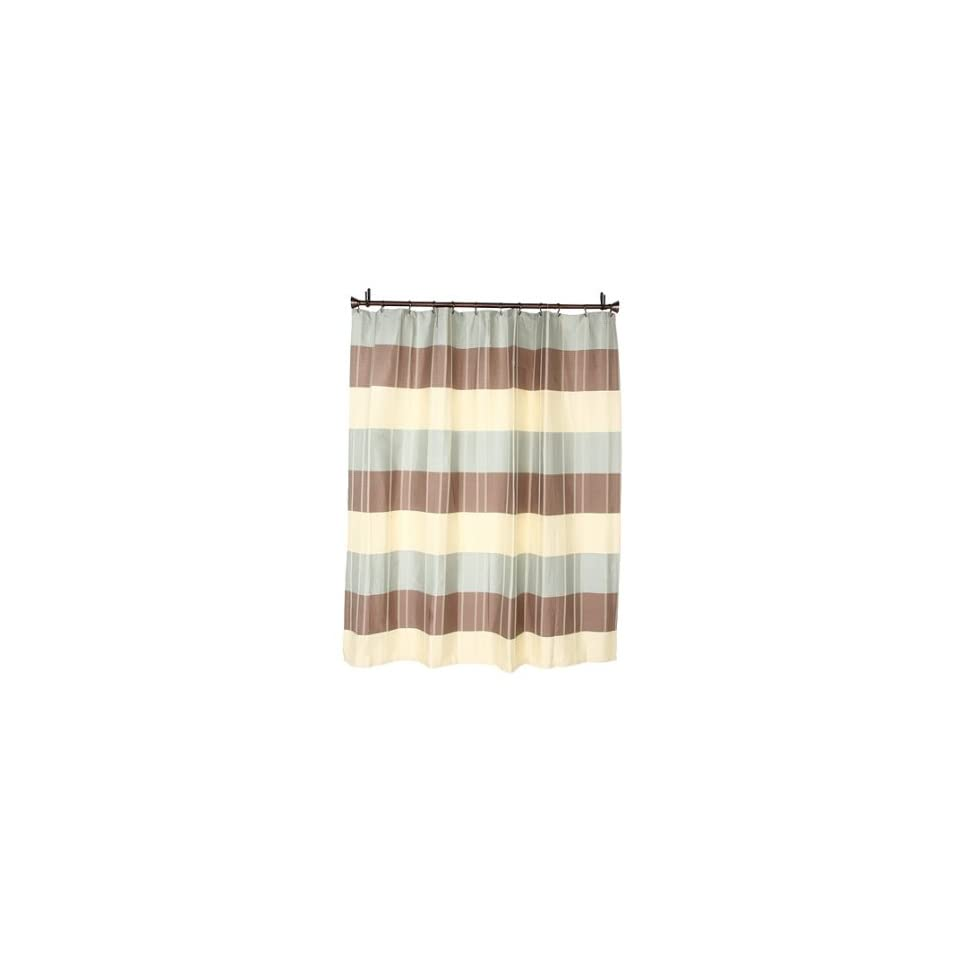 Croscill Fairfax Shower Curtain Bath Towels Taupe