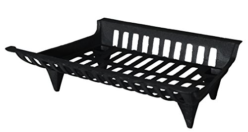 Best Review Of Cast Iron Fireplace Grate (27)