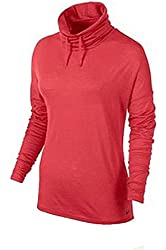 Nike Women's Dri-FIT Wool Infinity Cover-Up