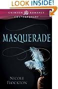 Masquerade (Crimson Romance)