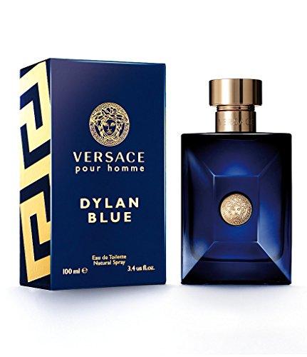 Versace pour Homme Dylan Blue Eau de Toilette Spray 50 ml