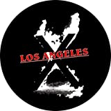 X - Los Angeles (Fire) - 1.5