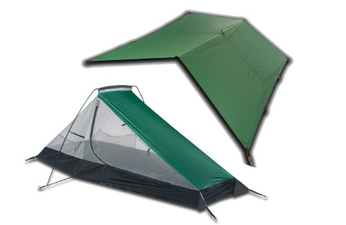 Aqua-Quest 'West Coast' Waterproof & Breathable Ultra Light Bivy Bivouac &