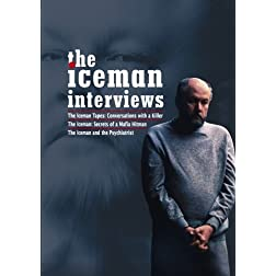 Iceman Interviews, The