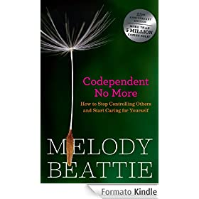 codependent no more Find great deals on ebay for codependent no more and melody beattie shop with confidence.