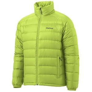 Marmot Zeus Jacket - Men's Green Lime Medium