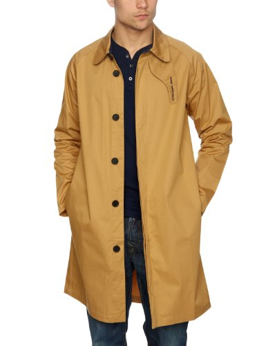Soulland Oda Men's Rain Coat