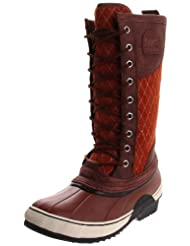 Sorel Women's Sorelli Tall Lace Rain Boot