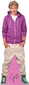NIALL HORAN of ONE DIRECTION 1D Lifesize Cardboard Standup Standee Cutout Poster Figure by HOLLYWOODPROP