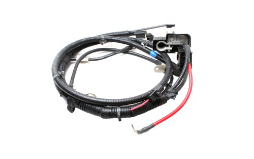 Genuine Hyundai 37200-38023 Battery Cable Assembly (Hyundai Sonata Car Battery compare prices)