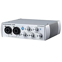 PreSonus Audiobox White Special Edition