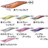 ダイワ(Daiwa) エメラルダス ラトル TYPE-S 3.5号 ケイムラ-なすび-シュリンプ
